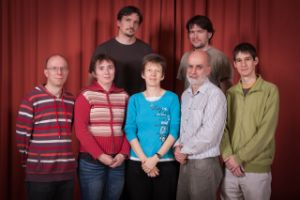 Informatika munkaközösség 2013